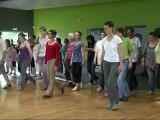 La Cie Gambit se prépare pour la Biennale de la danse de Lyon