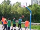 Finale Basket Benjamins du 30/05/12 (2)