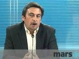 Le Talk : Jean-Marc Coppola, candidat aux élections législatives à Marseille (Front de Gauche)