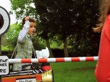 Act safely at level crossings ILCAD 2012 in English (all children)