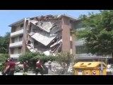 Cavezzo (MO) - Terremoto - Le scosse delle 15.00 in diretta (29.05.12)