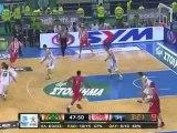 Παναθηναϊκός vs. Ολυμπιακός 84-74 | 4ος Τελικός
