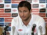 """Lampard: """"Hazard ist ein Top-Spieler"""""""