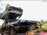 Double Car Crash par The Dudesons
