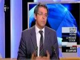 François Hollande Recrute 2 Banquiers de la Banque Rothschild