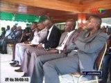 Juste Mondélé se lance en indépendant dans la 1ere circonscription de Ouenzé