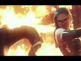"""Hitman Absolution - Square Enix - Trailer """"Attack of the Saints"""""""