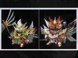 Lets Build Gundam Rasiel Part 1