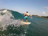 Pierre Georges - Surf Follow Me Video