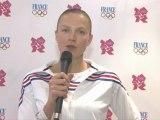 Amélie Cazé - Pentathlon moderne