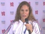 Elodie Clouvel - Pentathlon moderne