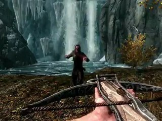 Dawnguard - Official Trailer de The Elder Scrolls V : Skyrim