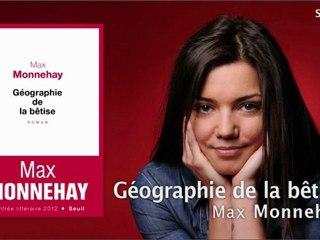 Vidéo de Max Monnehay