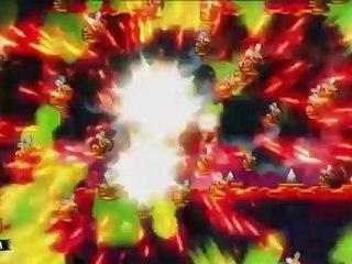 Monsters Trailer de Hell Yeah ! Wrath of the Dead Rabbit