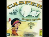 Casper le gentil petit fantôme et ses amis (Livre-disque)