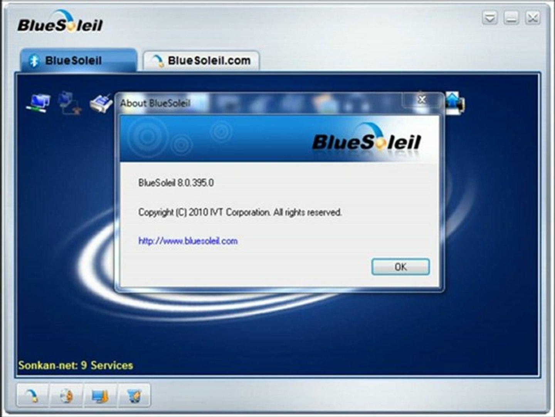 8.0.395.0 CRACK BLUESOLEIL TÉLÉCHARGER