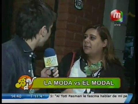 Alejandra Salas y el pelado furiosos con Fabián Medina Flores
