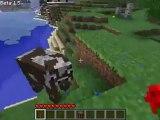Logros y efectos climáticos de Minecraft en HobbyNews.es