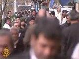 Iranians remember Khomeinis Iran