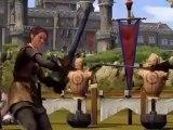 Los Sims Medievales Trailer en HobbyNews.es