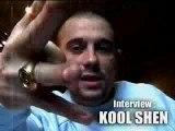 interview kool shen