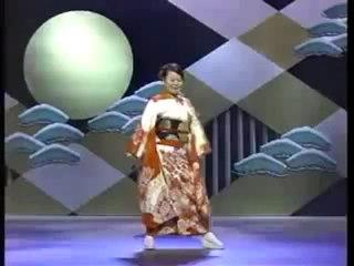 島津亜矢・・・歌謡浪曲 「俵星玄蕃」