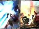 Ataques mortales en Anarchy Reigns - HobbyNews.es