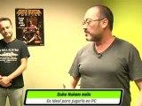 Cara a cara: Duke Nukem Forever mola o no mola en HobbyNews.es