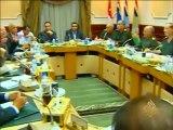 إنتهاء العمل بقانون الطوارئ في مصر