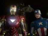 Avengers Full HD New Movie Marvel Online Stream Full Movie (The Avengers) Part 1/11