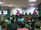 Mesa redonda Hobby Consolas en GAMEFEST 11 (V) en HobbyNews.es en HobbyNews.es
