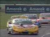 1º Serie TC GP Nueva Amarok de Río Cuarto