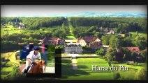 Presentation of Alltech FEI World Equestrian Games 2014 in Normandy