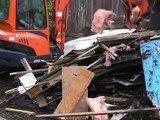 Excavating Contractors Kitchener-Waterloo Taylor Excavating