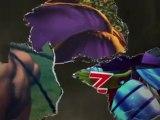 Teaser 2 de Street Fighter X Tekken en HobbyNews.es