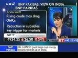 Indian valuations looking attractive now: BNP Paribas