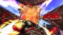 Tráiler de Street Fighter X Tekken en HobbyNews.es