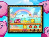 Tráiler de lanzamiento de Kirby Mass Attack en HobbyNews.es