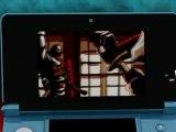 Tráiler de lanzamiento de Shinobi en Nintendo 3DS - HobbyNews.es