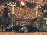 Mortal Kombat Trailer del E3 2010
