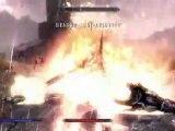 Vídeo demo de The Elder Scrolls V Skyrim Parte 3