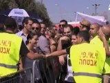 Madonna, partito da Tel Aviv 'MDNA tour'