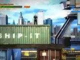 Kung Fu High Impact HD en HobbyNews.es