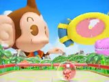 Tráiler de Super Monkey Ball Banana Splitz de PS Vita en HobbyNews.es