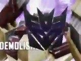 Trailer del DLC de Transformers La Guerra por Cybertron