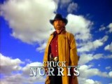 Walker, Texas Ranger - Intro Theme Song #2   HQ   Chuck Norris