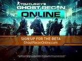 Las clases de Ghost Recon Online en HobbyNews.es