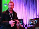 Resident Evil Operation Racoon City (HD) Entrevista en HobbyNews.es