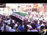 Siria, manifestazioni in tutto il Paese per il massacro di Houla. Da marzo 2011 oltre 13.400 le vittime
