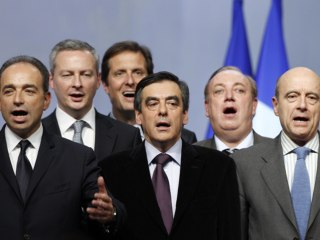 Législatives : le vrai clip de campagne de l'UMP